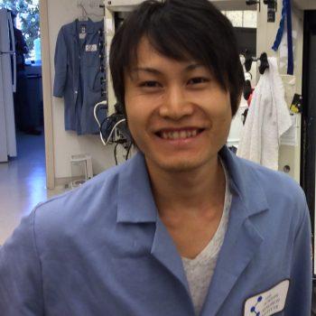 Yu Kawamata