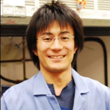 Akifumi Nakamura