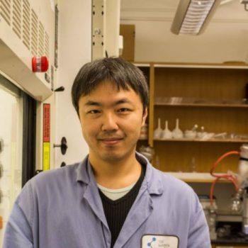 Akinobu Maruyama