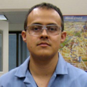 César Rogelio Solorio Alvarado