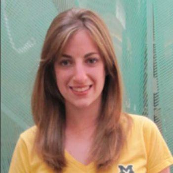 Leah Simke