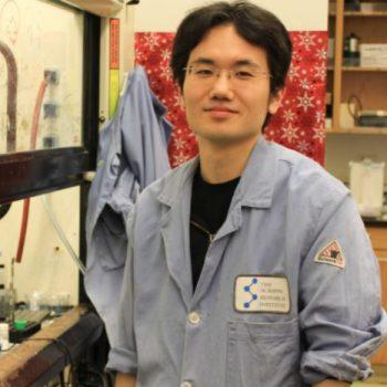 Shigenobu Umemiya