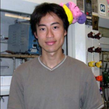 Yoshihiro Ishihara