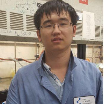 Haolin Zhang