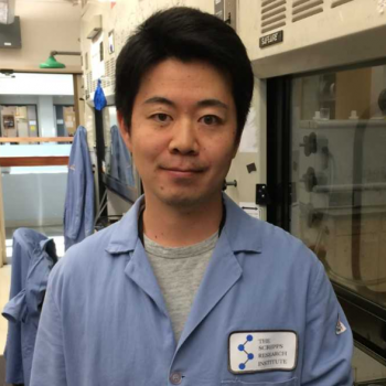 Yusuke Takahira