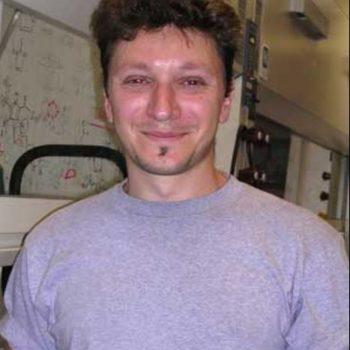 Alexandros Zografos