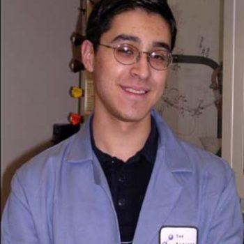 Carlos Guerrero