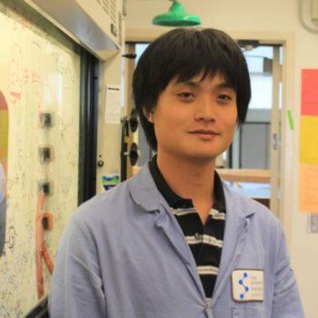 Shuhei Kawamura