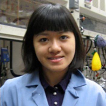 Sylvia Chen