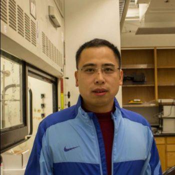 Yehua Jin