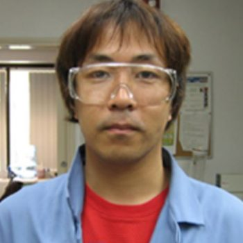Yuta Fujiwara